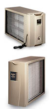 Aprilaire Media and Electronic Air Cleaners